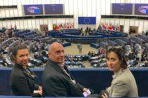 Ampliar sanciones contra régimen de Maduro aprobó el Parlamento Europeo