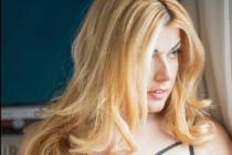 Carlos Javier Jarquin: Eva María Pérez Llano, modelo curvy, digna de admiración