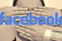 Facebook habría eliminado visitas en cuentas de conservadores