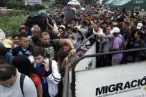 En los últimos 4 meses, 600 mil venezolanos han cruzado la frontera