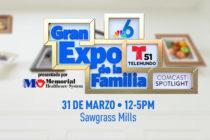 Sawgrass Mall trae la Gran Expo de la Familia
