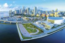 Fórmula 1 mantiene planes para el Gran Premio de Miami