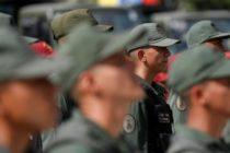 Desmienten muerte de exmilitar en levantamiento en Venezuela