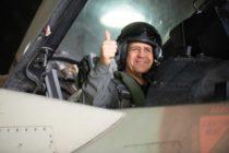 Israel está totalmente preparado ante un ataque de Irán