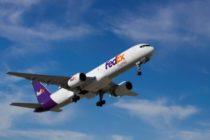FedEx Express abrió nueva ruta entre Miami, Bogotá y Medellín