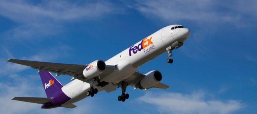 FedEx abrió nueva ruta Miami – Medellín