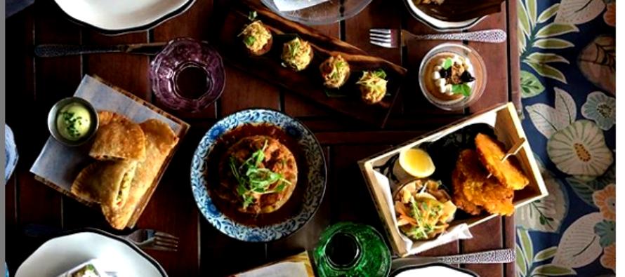 Sucumba a la tentación con las mejores recetas del South Beach Food & Wine Festival