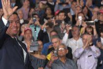 Gobernador Ron DeSantis:  «Veremos una Venezuela democrática»