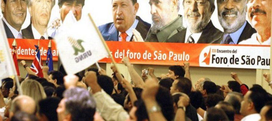 ¿La «Unión Soviética Hispana»? La Conspiración Comunista contra Latinoamérica está en pleno desarrollo