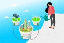 Luis Alejandro Mejía: Maximizando el impacto de invertir en desarrollo sostenible