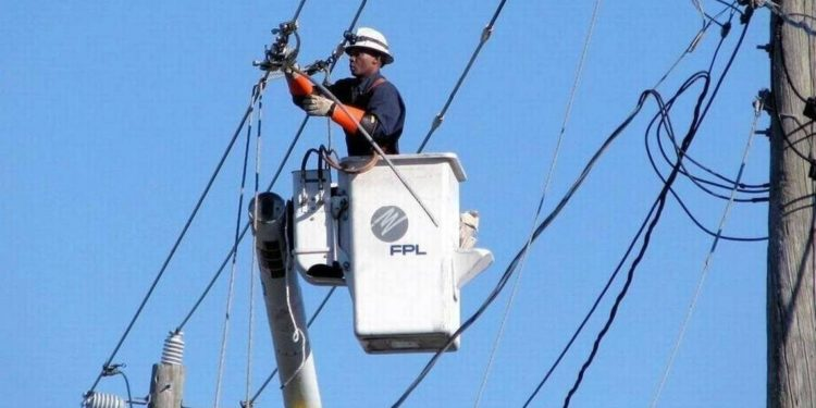¡Atención! Se reanudan los cortes de energía de FPL en Florida