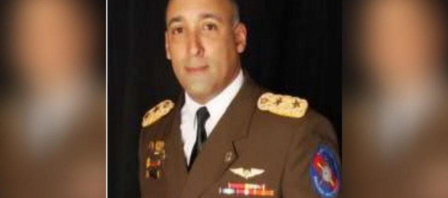 Militar del régimen de maduro es retenido en el aeropuerto El Dorado con 20 pasaportes