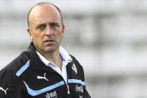 Fabián Coito es el nuevo seleccionador para el equipo hondureño de fútbol