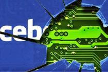 ¿Fallas de Facebook en el mundo se deben a tareas de mantenimiento?