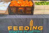 Despensa abastece alimentos a los residentes mas pobres de North Miami