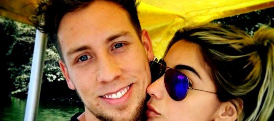 Felipe Lasso, expareja de Angie Jibaja, contrajo matrimonio con hermosa joven en Miami