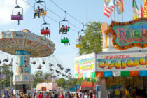 ¡Ven y disfruta! Todo está listo para que inicie la Feria del Sur de Florida este 17 de enero