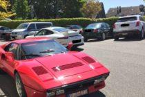 Falso 'coleccionista' robó de un concesionario Ferrari 288 GTO valorado en $2 millones