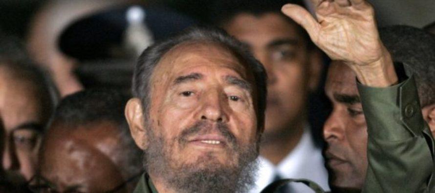 Fidel Castro dejó una herencia de $900 millones