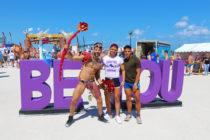 Festival de Fiestas de Invierno de la comunidad LGBTQ prepara su rumba en Miami Beach