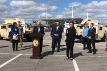 Alcaldes de Miami-Dade, Broward, Monroe y Palm Beach se reúnen con DeSantis para discutir medidas contra coronavirus