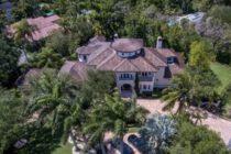 Luis Fonsi vende su hermosa mansión en Miami por $3.2 millones (+Fotos)