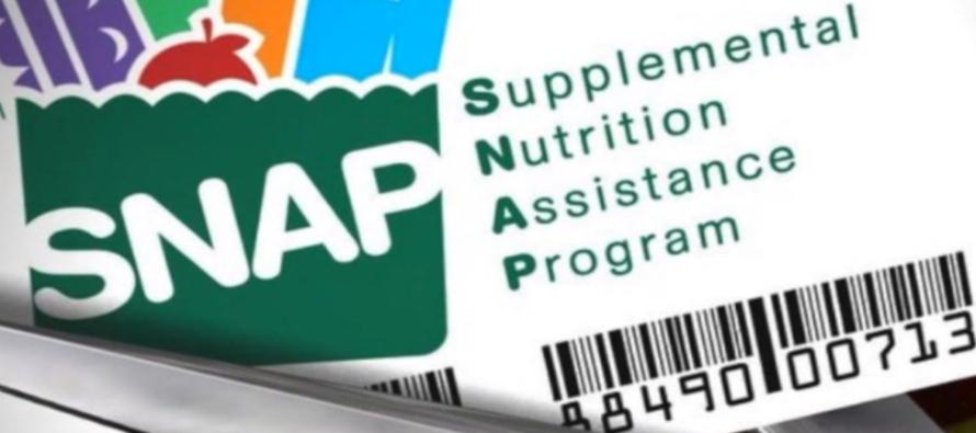 nutrición cdc del gobierno