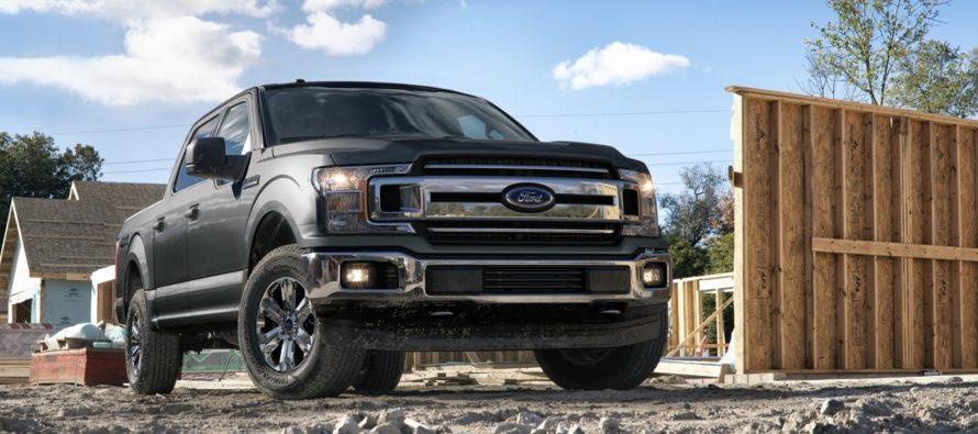 Roger Rivero: Ford F-150 Diesel, ahora más asequible.