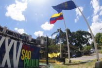Julio M. Shiling: Foro de Sao Paulo, La Internacional castrocomunista