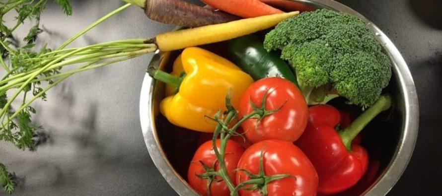 5 alimentos que no te engordaran por mucho que los comas