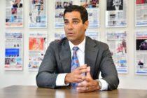 Alcalde de Miami entre los 100 en ascenso más influyentes del mundo de Time