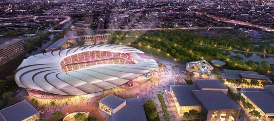 ¡Piensa en grande! Inter Miami quiere ser parte del Mundial 2026