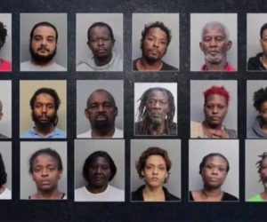 Operación antidrogas logra detener a 40 personas en Miami Dade