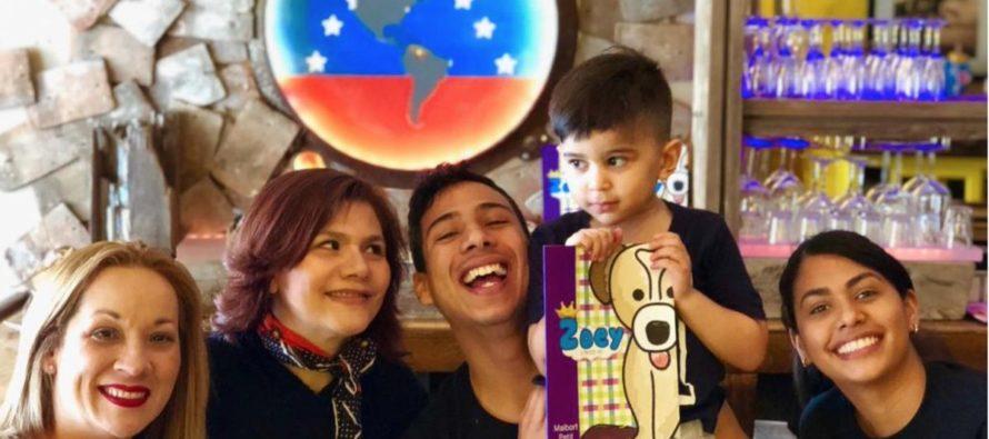 El Cocotero Foundation y Resistencia Medica Venezuela realizan jornada en apoyo a niños en Venezuela