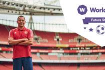 Arsenal F.C. premiará a dos entrenadores de fútbol en América con el programa «Future Stars». Lee los detalles