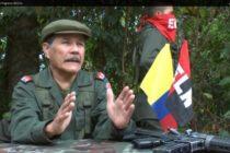 Gobierno de Colombia solicita a la dictadura cubana extradición del jefe del ELN
