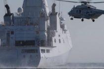 Conoce al buque de guerra holandés que apoyará en el combate contra el narcotráfico en el Caribe