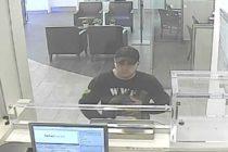 ¡Inaudito! Un sujeto de Florida robó tres bancos en dos días +Fotos