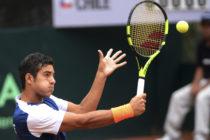 Chileno Christian Garín jugará la clasificación del Masters 1.000 de Miami