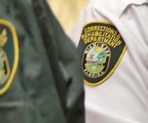 Oficial de correccional de Miami-Dade es arrestada por acoso sexual