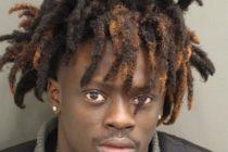 Detienen al rapero Glokknine por llevar armas ilegalmente en Miami