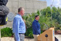 Gobernador activa Fondo de Desastres de Florida: 80 camiones Cruz Roja listos para distribución de alimentos