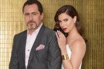 Eva Longoria y Jeancarlos Canela en nueva serie Grand Hotel
