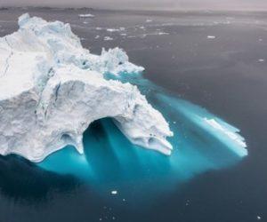 Calentamiento Global afecta a Groenlandia un 33% más que en el siglo XX