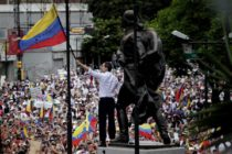 Guaidó dijo que Venezuela aprobará el Tratado Interamericano de Asistencia Recíproca (Tiar)