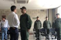 23 militares venezolanos han dejado las armas y se han sublevado contra Maduro