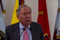 Tras escándalo por masacre de 8 menores dimite a su cargo ministro de Defensa de Colombia