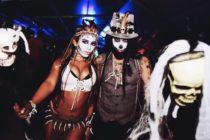 Las mejores fiestas de Halloween y Día de los Muertos, en Miami