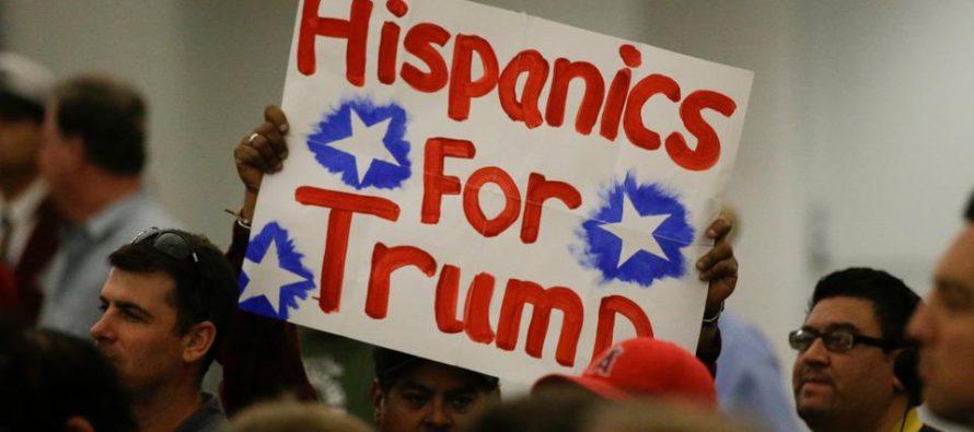 Eduardo Montalvo: No todos los hispanos somos demócratas