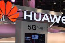 Huawei planea vender su tecnología 5G a una empresa occidental